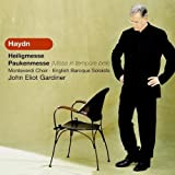 Haydn - Heiligemesse / Paukenmesse ( Missa in tempore belli )
