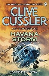 Havana Storm: Dirk Pitt #23 (Dirk Pitt Adventure Series)