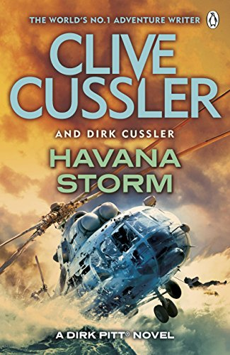 (Havana Storm: Dirk Pitt #23 (Dirk Pitt Adventure Series) (English Edition))