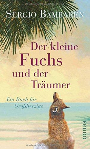 Der kleine Fuchs und der Träumer: Ein Buch für Großherzige