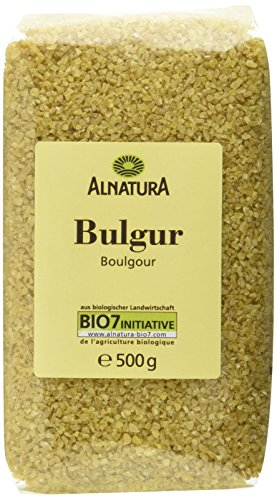 Alnatura Bio Bulgur, 500 g