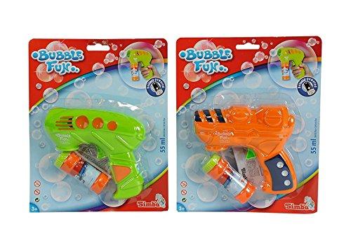 Simba Seifenblasen Pistole