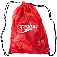 Speedo Unisex Adult Equipment Mesh Bag