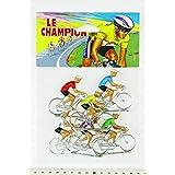 Cofalu - 205 - Figurine - Coureurs Cyclistes