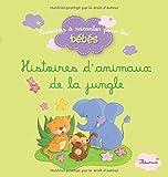 Histoires des animaux de la jungle