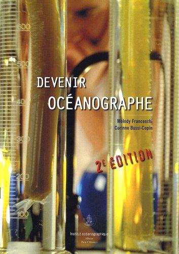 Devenir océanographe