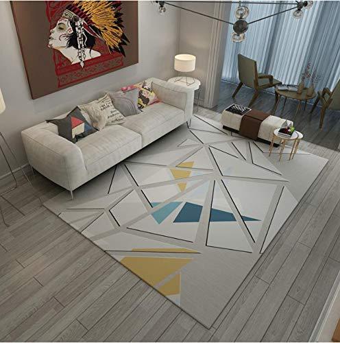 Mianbao Teppich Abstrakt Teppichkunst Wohnzimmer Zimmer Nordic Home Home Decor Zimmer Zimmer Zimmer Zimmer Zimmer Zimmer Arbeitszimmer Matte Geometrische Teppiche 200 x 300 cm