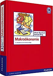 Makroökonomie (Pearson Studium - Economic VWL)