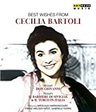 Best Wishes from Cecilia Bartoli [3 DVDs]