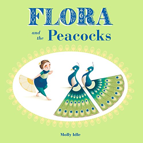 Flora and the Peacocks (English Edition)