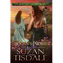 Brogan's Promise: Book Four of The Mackintoshes and McLarens (English Edition)