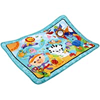 Fisher-Price CBJ65 Jumbo Playmat