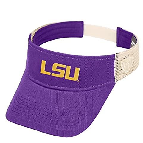 LSU Tigers NCAA Top of the World