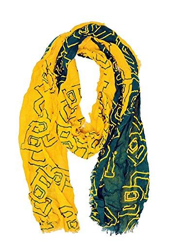 Farbe länglich Schal, Baylor Bears ()