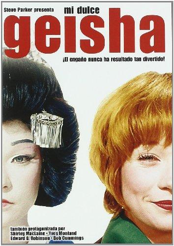 Bild von Meine Geisha (deutscher Ton)