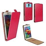 KODAK IM5 Smartphone Klappbare Flip Tasche / Schutzhülle