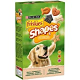 Purina Friskies Shapes galletas para perro 800 g