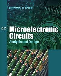 Microelectronic Circuits: Analysis & Design by Muhammad H. Rashid (2010-04-19)