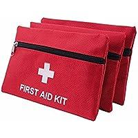 Demarkt Erste Hilfe First Aid Kit,Mini-Erste-Hilfe-Kit, 13 Stück kleine Erste-Hilfe-Kit preisvergleich bei billige-tabletten.eu
