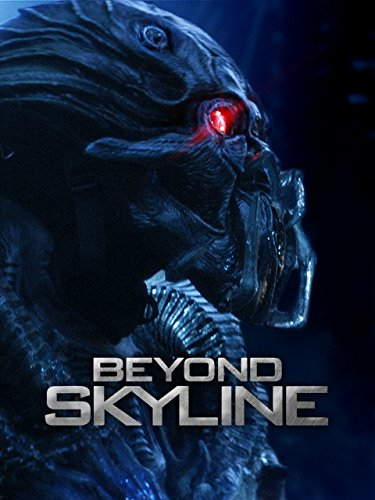 Beyond Skyline [dt./OV] (Einfache Hollywood Kostüm)