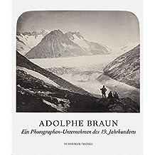 Ein Photographen-Unternehmen des 19. Jahrhunderts