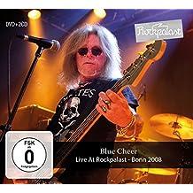 Live At Rockpalast-Live in Bonn