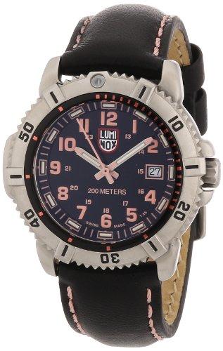 Luminox Men's Steel Colormark Watch 7261 38 mm