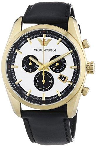Emporio Armani AR6006–Orologio da uomo