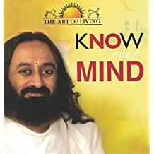 Know Your Mind (English Edition)