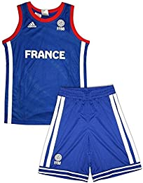adidas basket equipe de france