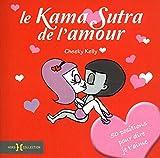 Le Kama Sutra de l'amour