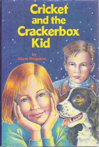 Cricket & the Cracker Box Kid by Ferguson (1990-04-30) par Ferguson
