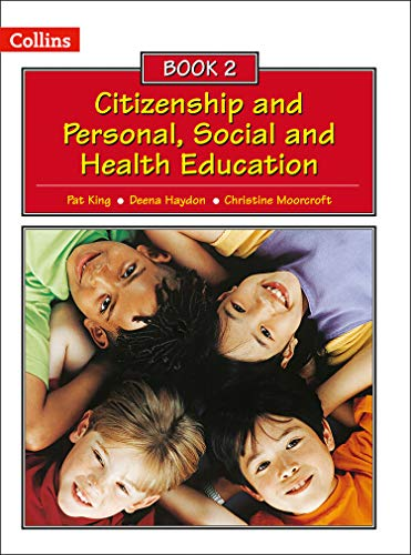Collins Citizenship and PSHE - Book 2