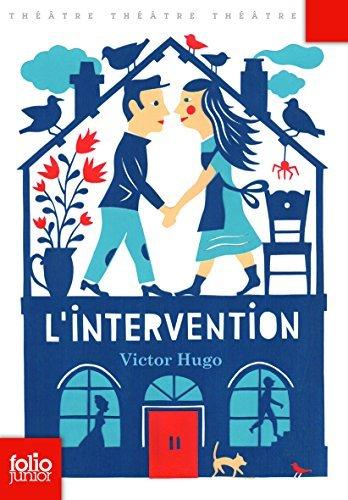 L'Intervention: Comédie by Victor Hugo (2012-06-28)