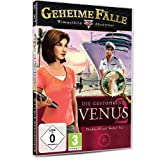 Geheime Fälle: Die gestohlene Venus - Diebstahl auf hoher See