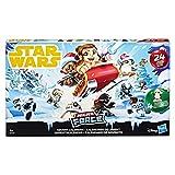 STAR WARS, Jedi, Stormtrooper, droïdes Calendrier DE L'AVENT, E5023,