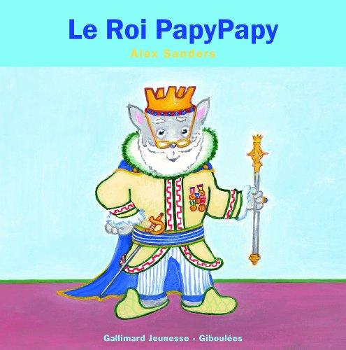 Le Roi PapyPapy