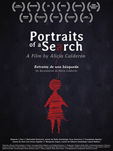 Portraits of a Search