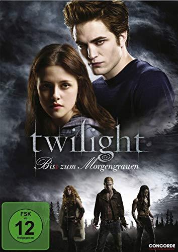 Twilight - Bis(s) zum Morgengrauen -