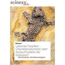 Lebende Fossilien: Überlebenskünstler oder Auslaufmodelle der Evolution?