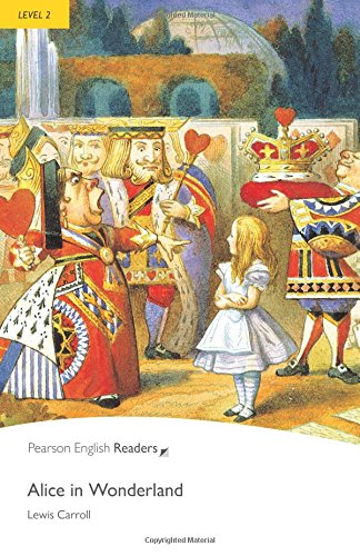 level-2-alice-in-wonderland-pearson-english-graded-readers