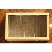 Moxibustion Box tragbare Holz Moxibustion Moxibustion Instrument sechs Löcher Taille zurück Bauch Hals Hause... preisvergleich bei billige-tabletten.eu