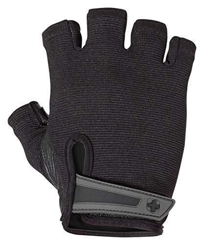 Harbinger Herren Handschuhe Power Gloves, Black, L, 360173