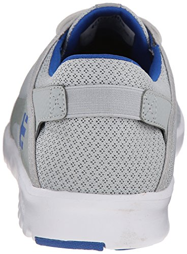 Etnies  SCOUT, Chaussures de Skateboard homme Gris - Grau (373/GREY/WHITE/ROYAL)
