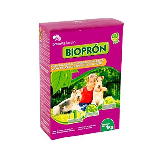 JARDINIA PRODUCTOS DE JARDIN S.L. (Probelte Jardín) Bioprón Bioestimulante de Liberación Lenta 1 kg