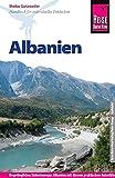 Reise Know-How Albanien: Reiseführer für individuelles Entdecken
