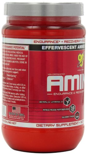 BSN Amino X Intra-Workout, 435 g - Fruit Punch