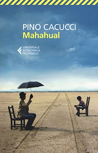 Mahahual (Universale economica) por Pino Cacucci