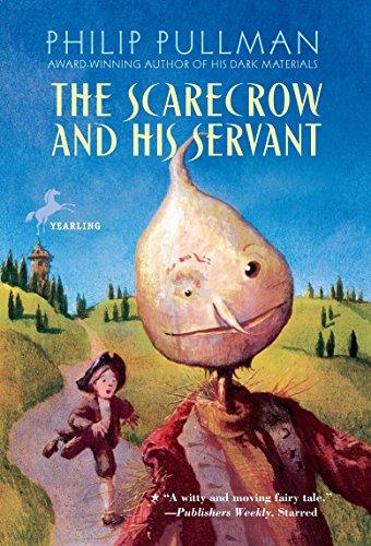 The Scarecrow and His Servant por Philip Pullman