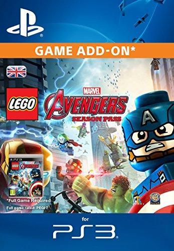 LEGO Marvel Avengers (Nintendo Wii U) (Lego Avengers Videospiel Wii)
